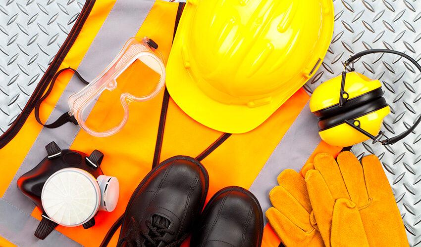 Облекло за строители