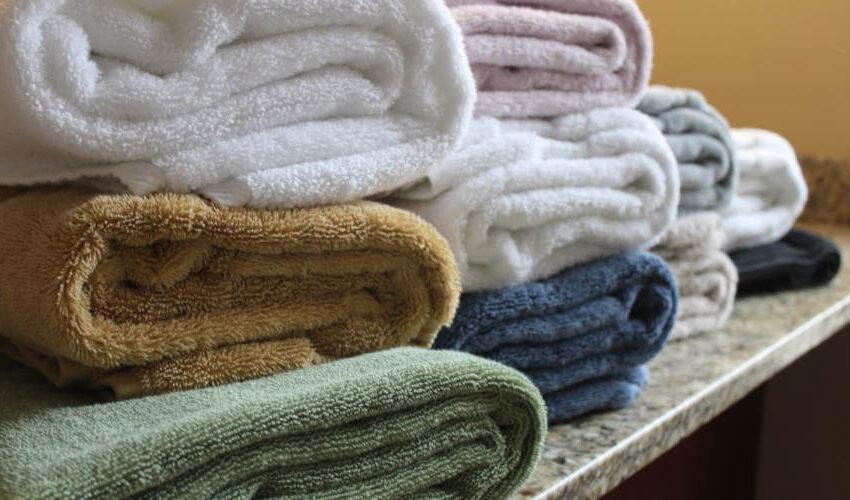 хавлиени кърпи за хотели